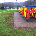CFH for Rubber Mulch for Playground in Aldborough Hatch 5